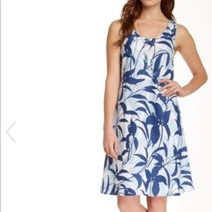 Tommy Bahama Linen Dress